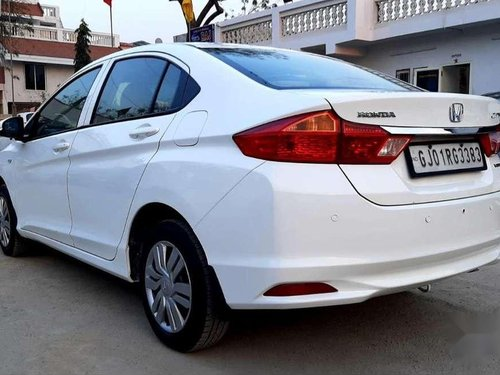 2014 Honda City E MT for sale in Ahmedabad