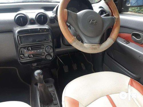 Hyundai Santro Xing GLS 2008 MT for sale in Nagar