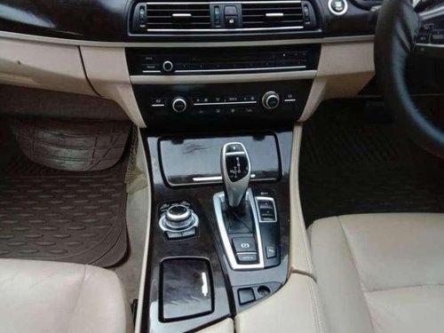 BMW 5 Series 530d Sedan, 2011, Diesel AT in Ahmedabad
