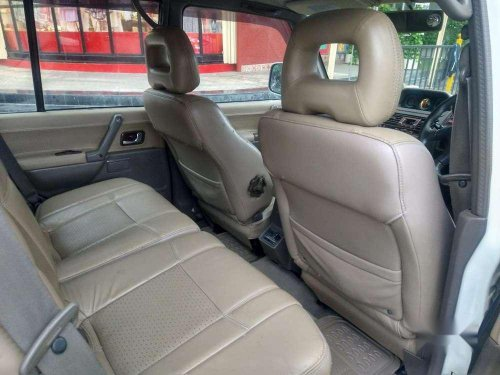 Mitsubishi Pajero SFX 2.8, 2009, Diesel MT for sale in Mumbai
