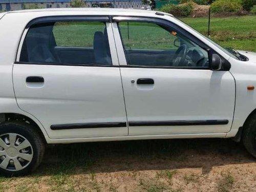 Used Maruti Suzuki Alto K10 LXI 2012 MT for sale in Ahmedabad