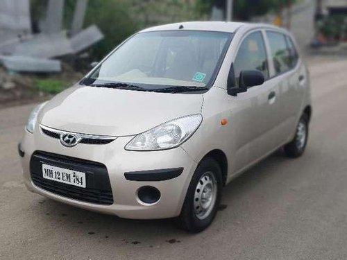 Hyundai I10 Era 1.1 iRDE2, 2007, Petrol MT in Pune