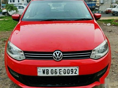 Used 2010 Volkswagen Polo MT for sale in Kolkata -15