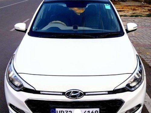 Hyundai Elite I20 Sportz 1.4, 2016, MT for sale in Lucknow