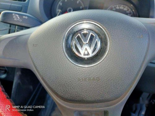 Used Volkswagen Polo 2017 MT for sale in Faridabad