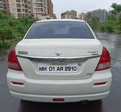 Used Maruti Suzuki Swift Dzire ZXI 2010 MT for sale in Mumbai
