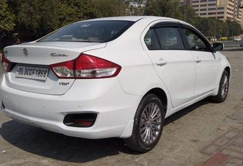 Used Maruti Suzuki Ciaz Vdi+2015