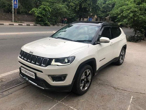 Used Jeep Compass 2.0  Limited plus 2019