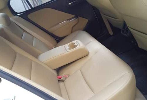 Used Honda City VX AT 2015