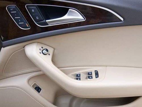 Used Audi A6 3.0 Technology TDI 2014