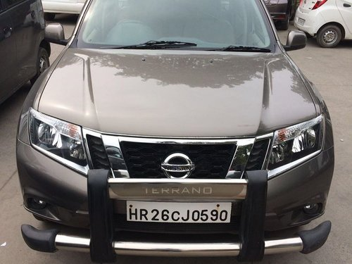Used Nissan Terrano 2014