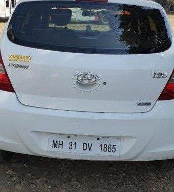 Used Hyundai i20 2011 MT for sale in Nagpur