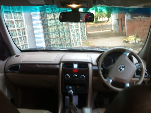 Used Tata Safari VXI 4x2 BSII 2013
