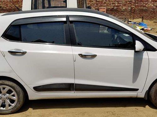 Used Hyundai Grand i10 Magna 2014