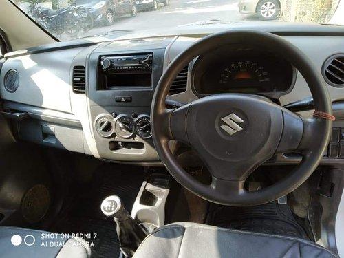 Used Maruti Suzuki Wagon R LXI CNG 2013