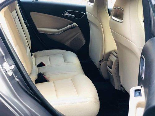 Used Mercedes Benz CLA 200 CDI Sport 2016