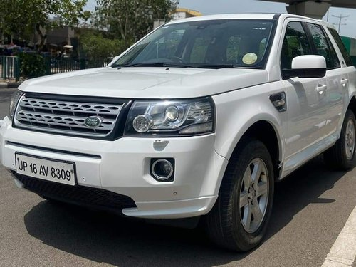 Used Land Rover Rang Rover Sport 2012