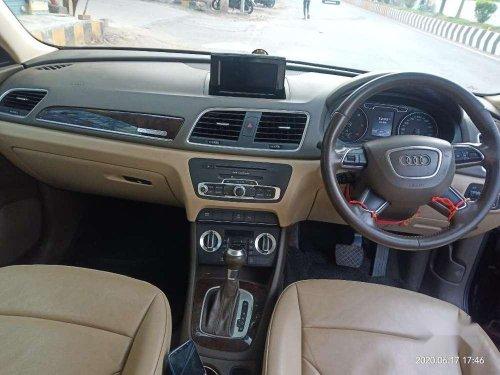 Used 2014 Audi Q3 AT for sale in Vijayawada