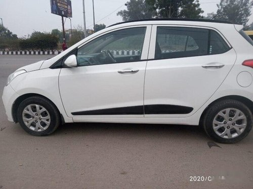 Used Hyundai Grand i10 Sportz 2014 MT for sale in New Delhi