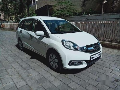 Used 2015 Honda Mobilio MT for sale in Thane