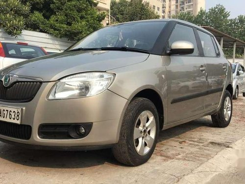 Used 2010 Skoda Fabia MT for sale in Chandigarh