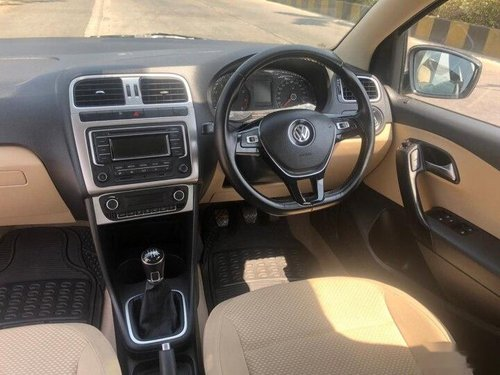 Used Volkswagen Polo 1.2 MPI Highline 2015 MT for sale in Mumbai