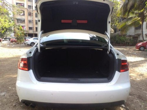 Used Audi A4 2.0 TDI Multitronic 2008 AT for sale in Mumbai
