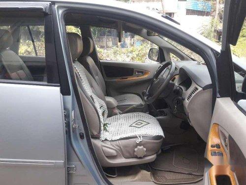 Toyota Innova 2.5 V 7 STR, 2009, Diesel MT for sale in Chennai