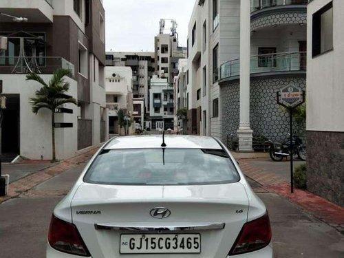 Used Hyundai Verna 1.6 VTVT SX 2017 MT for sale in Surat