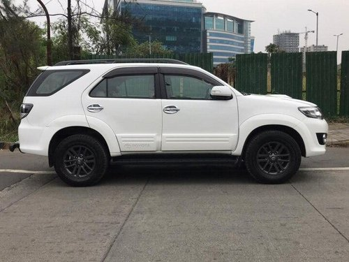 Used 2016 Toyota Fortuner AT for sale in Mumbai