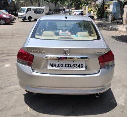 Used Honda City 2011 AT for sale in Mumbai