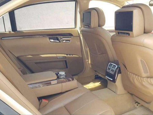 Mercedes-Benz S-Class 350 L, 2010, AT for sale in Ahmedabad