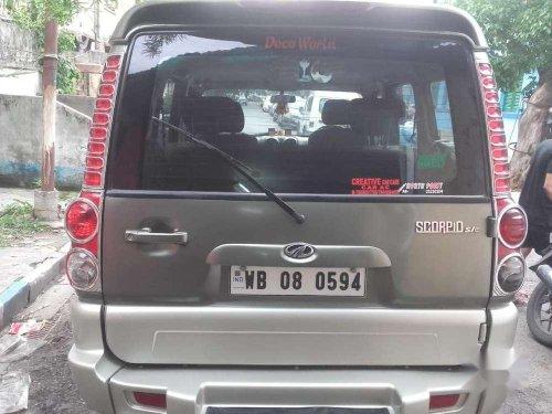 Used Mahindra Scorpio 2013 MT for sale in Kolkata