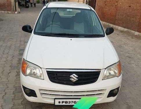 Used 2010 Maruti Suzuki Alto K10 MT for sale in Ludhiana