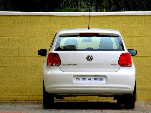 Volkswagen Polo Comfortline , 2012, MT for sale in Coimbatore