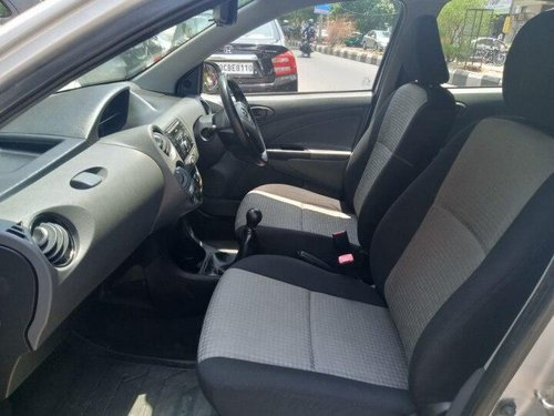 Used Toyota Etios Liva 2013 MT for sale in New Delhi