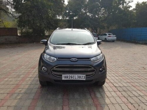 Used Ford EcoSport 2014 MT for sale in New Delhi