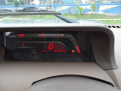 Used Mahindra Bolero 2015 MT for sale in Kolkata -1