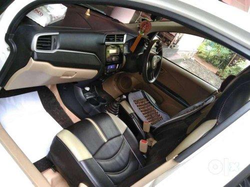 Used Honda Amaze 2017 MT for sale in Kochi