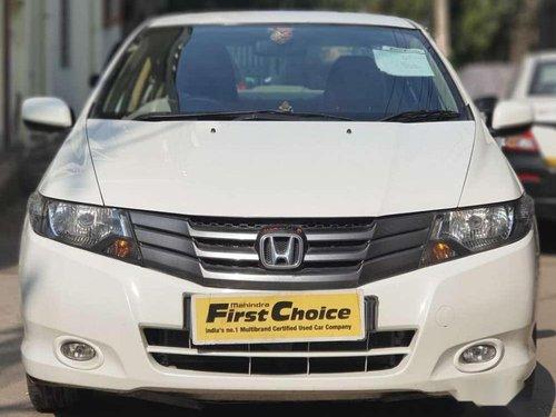 Used Honda City, 2011, Petrol MT for sale in Jaipur