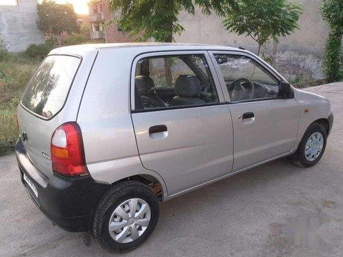 Maruti Suzuki Alto LX, 2005, MT for sale in Amritsar