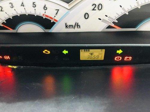 Used Toyota Platinum Etios 2011 MT for sale in Thane