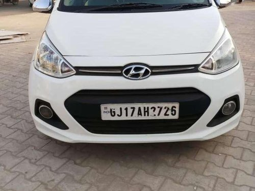 Hyundai Grand i10 SportZ Edition 2013 MT for sale in Vadodara