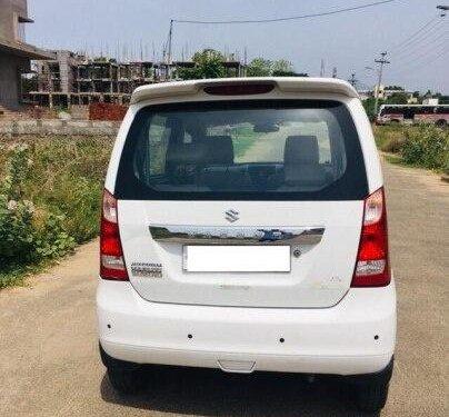 Used Maruti Suzuki Wagon R VXI 2013 MT in Coimbatore