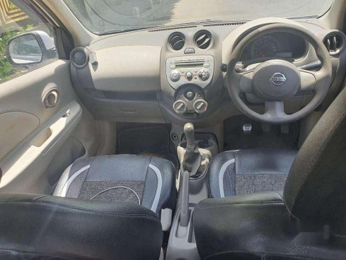 Used 2011 Nissan Micra MT for sale in Jaipur