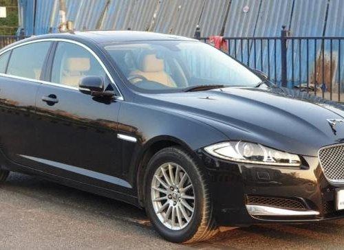 2013 Jaguar XF 2.2 Litre Luxury AT for sale in Mumbai