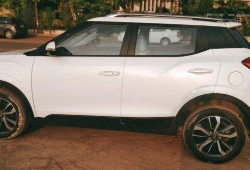 2019 Mahindra XUV300 MT for sale in Ahmedabad