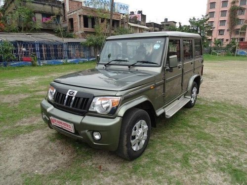 Used Mahindra Bolero 2015 MT for sale in Kolkata -11