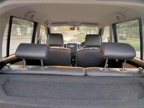 Used Maruti Suzuki Wagon R 2014 MT for sale in Thane