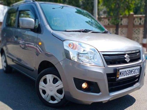 Used 2017 Maruti Suzuki Wagon R AT for sale in Thane